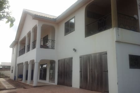 Villa George - Accra - Willa