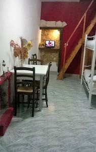 Comfortable house in the centre - Vico del Gargano - Casa