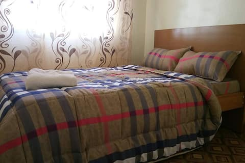 Cozy Room, Free WIFI 15mins to airport