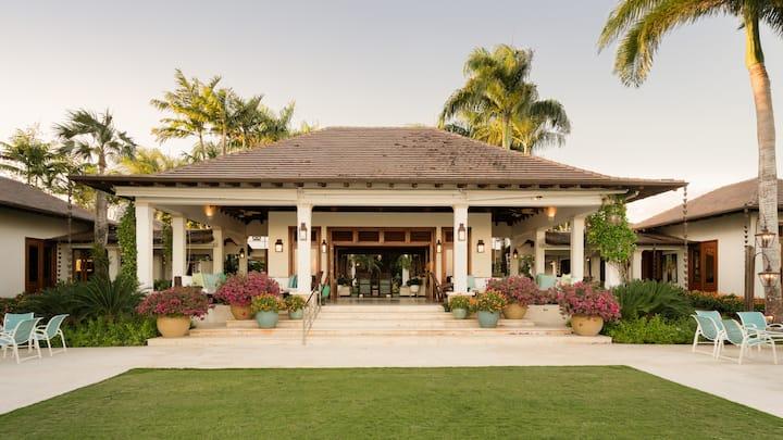 Villa Palmeras