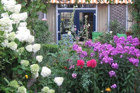 B&B 'Culture in green' - Apeldoorn,Ugchelen