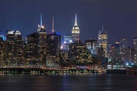 Disfruta de New York y Manhattan a solo 20 minutos