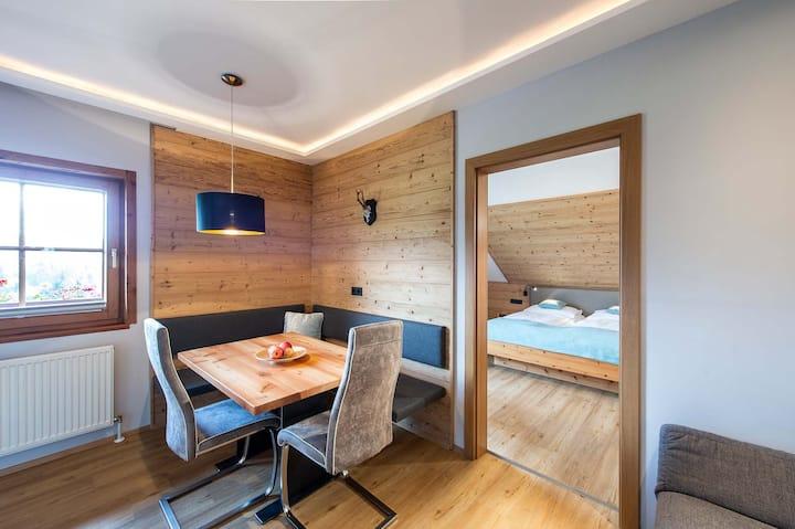 Apartment A 1-3 Personen