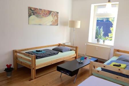 80 m2 Wohnung bei Hamburg - Kisdorf