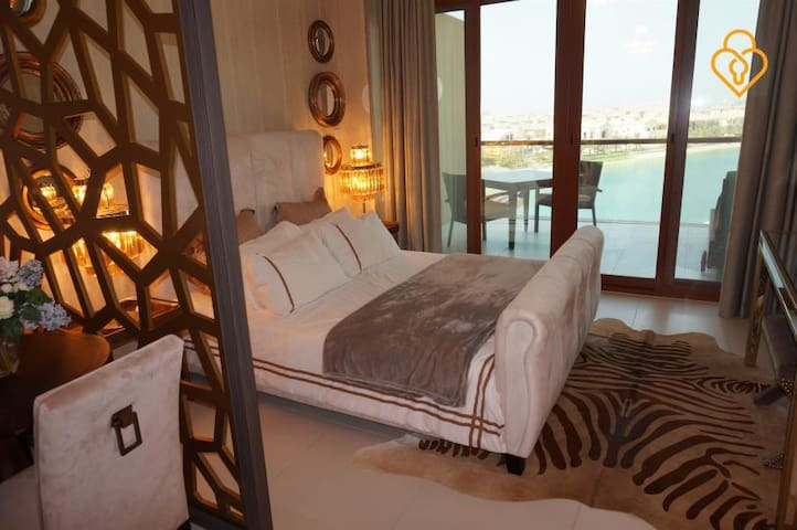 Luxury Palm Views Studio, Palm Jumeirah - Dubai - Leilighet