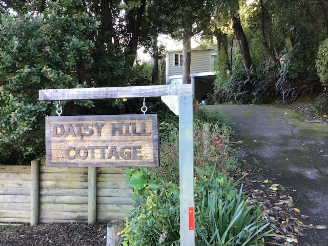 Welcome to Daisy Hill Cottage
