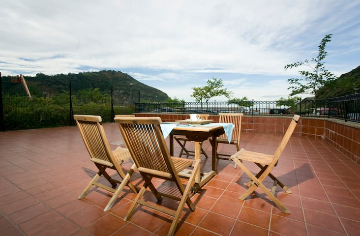 Orio -  San Sebastian by the beach - Orio - Apartamento