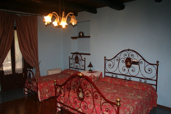 Casa Giacinto - Maida - Bed & Breakfast