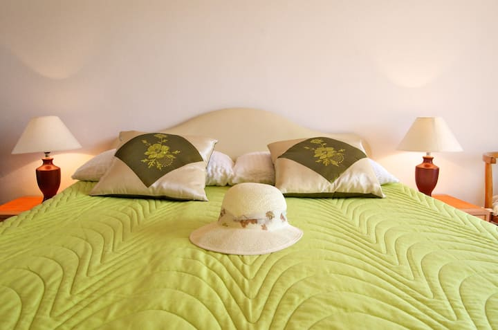 GuestHouse Tomanovic - room for 2