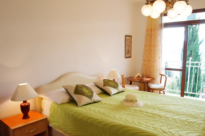 GuestHouse Tomanovic - double room