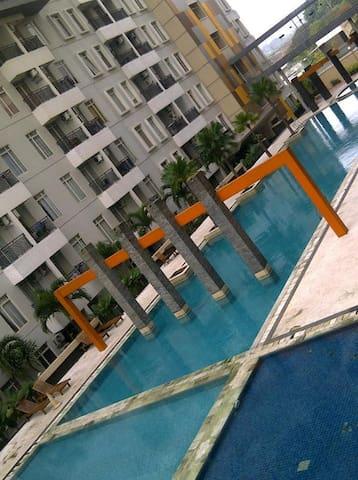 MbokLimbok GardeniaApartment, KEMANG South Jakarta