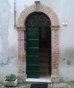 Your house on Montecarotto hills! - Montecarotto - Apartment