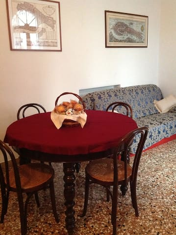 Stay IN THE HEART OF VENICE - Venice - Apartment