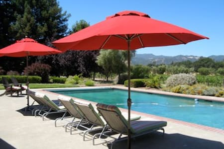Rancho Paradiso,Pool,Views,Privacy! - Sonoma