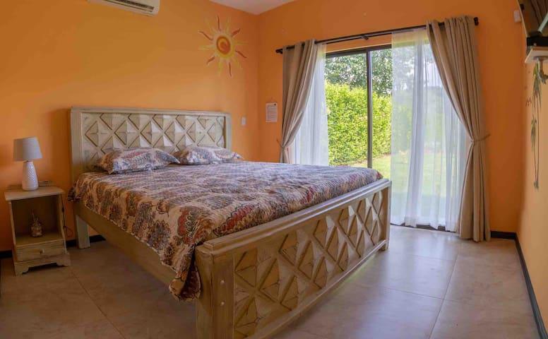 Villa Pan Dulce, Santa Rosa, Tamarindo