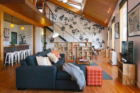 Modern Coastal Retreat - Warrnambool - Rumah