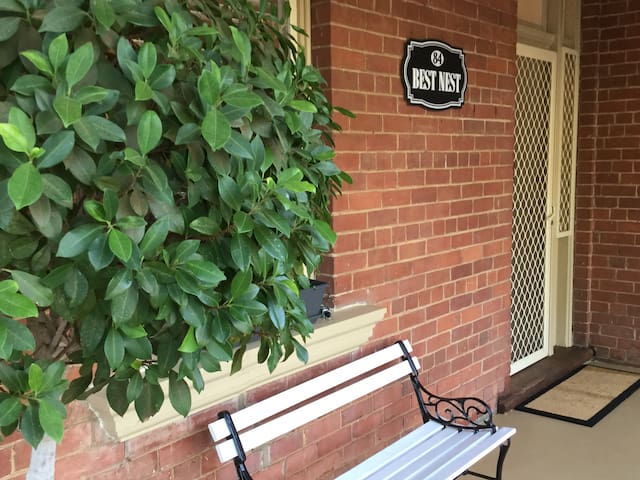 Best Nest In the heart of Wagga Wagga
