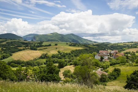 Casa vacanze Avenale - Castiglioni