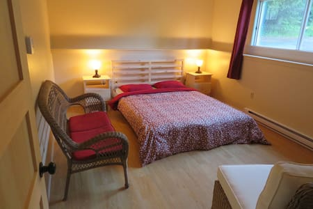 Home on an Island in Saint John Room 3