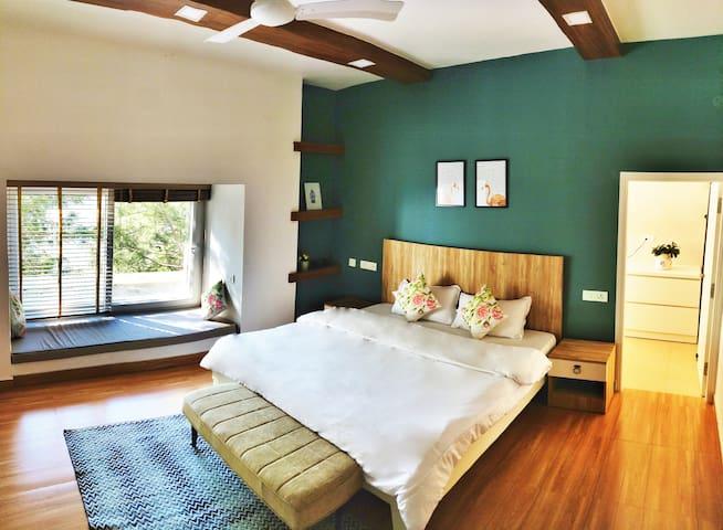 2 Bedroom Suite | Meraki
