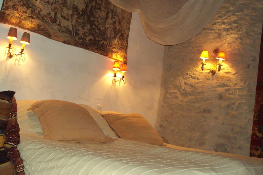 templar room