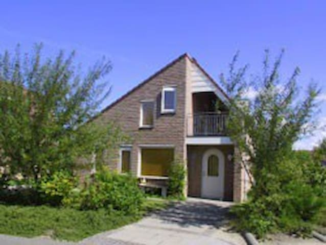 Vakantie in Nieuwvliet - Nieuwvliet - Dom