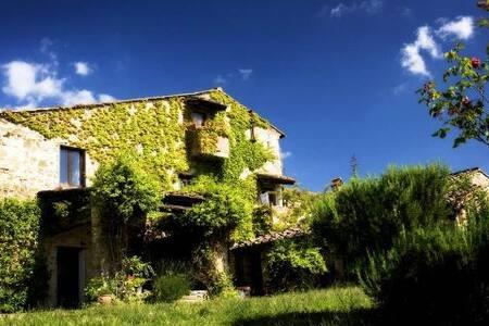 Charming farmhouse villa in Chianti - Florence - Villa