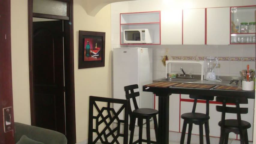Apartamento Amoblad Barranquilla 1 - Барранкилья