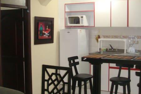 Apartamento Amoblad en Barranquilla - Barranquilla