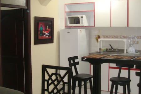 Apartamento Amoblad Barranquilla 1 - Barranquilla - Wohnung