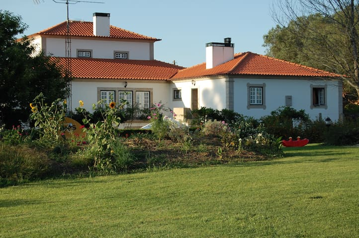Villa: Solar da Natureza - Vila Franca - Bed & Breakfast
