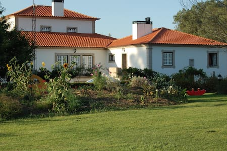 Villa: Solar da Natureza - Vila Franca - ที่พักพร้อมอาหารเช้า