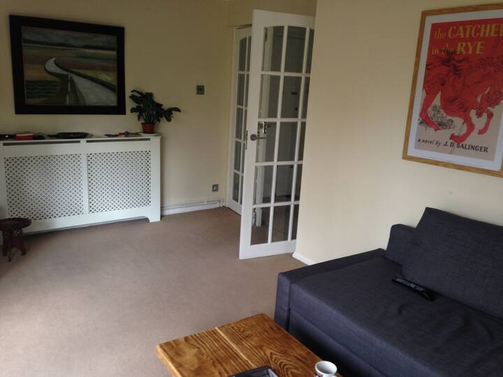 Double Bedroom in Crystal Palace