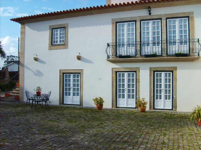 Gite Pedra (4-5pax) - Vila Franca - Apartment