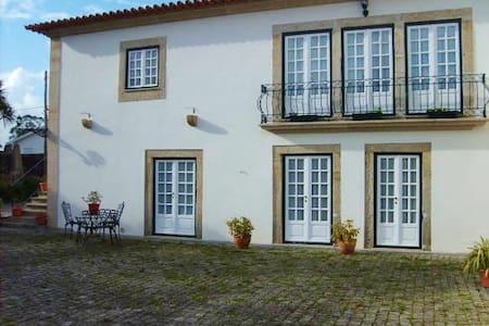 Gite Pedra (4-5pax) - Vila Franca - Lägenhet
