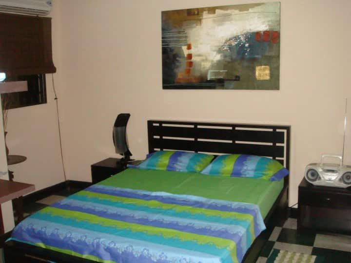 Apartment for rent in Barranquilla 3
