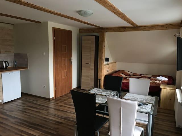 Apartamenty Wiktora - Polanica-Zdrój - Pis