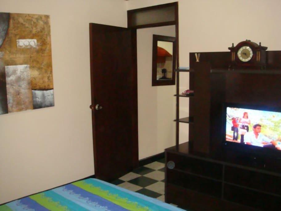 Apartament Amoblado en Barranquilla