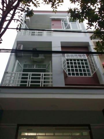 Homestay Heo đất in Da nang city.