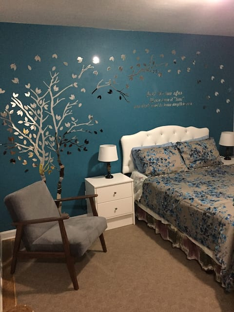 BEST STAY WITH US # 2 / BELMAR BEACH, HOWELL