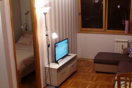 Nucleus - Užice - 公寓