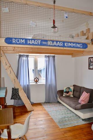 🌟POP UP ROOM🌟 Zimmer 9 - Haus Heising