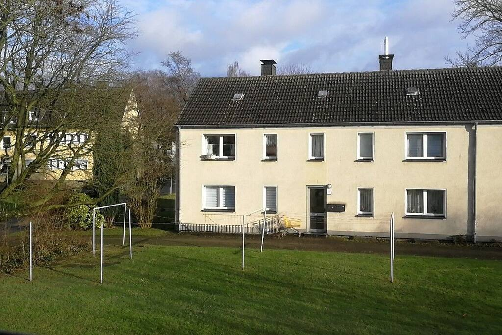 Tedox Kassel wg zimmer neben tudortmund houses for rent in dortmund nordrhein