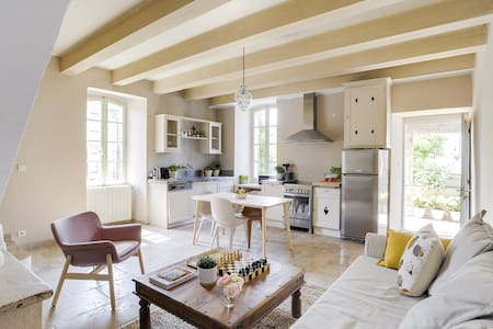 Provençal lifestyle in Eygalières Provence