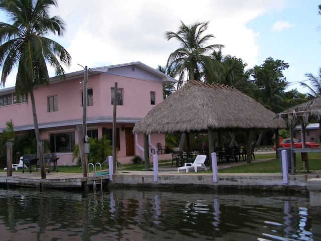 6 Bedroom opetion - Islamorada - Rumah