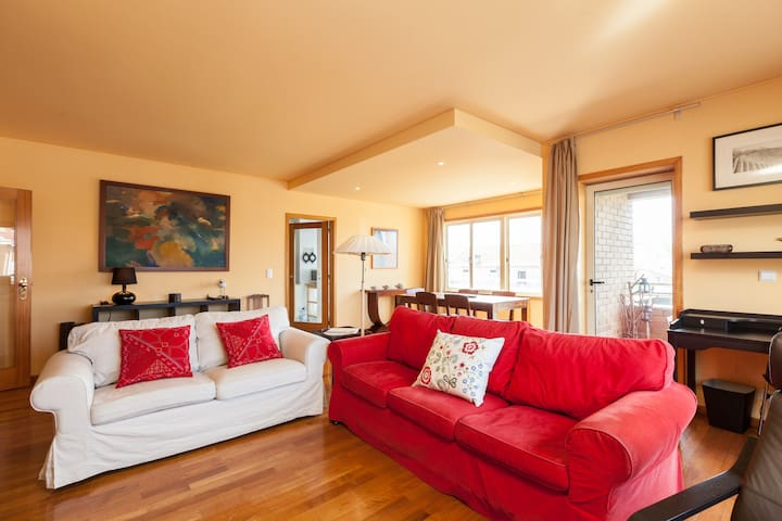 Beach Family Apartment - Leça da Palmeira - Apartment