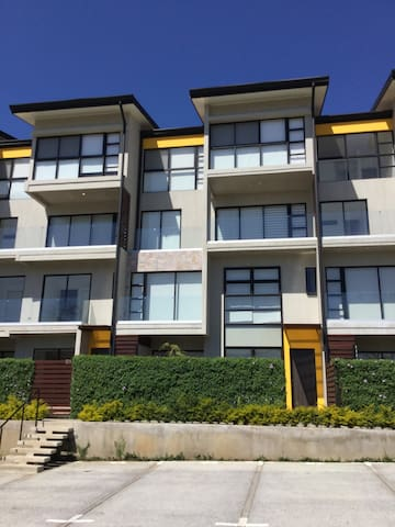 Gated Residential Condominium and Homes