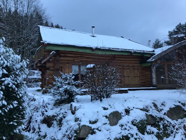 Chalet Michka ( Domaine Buckey- Lodge)