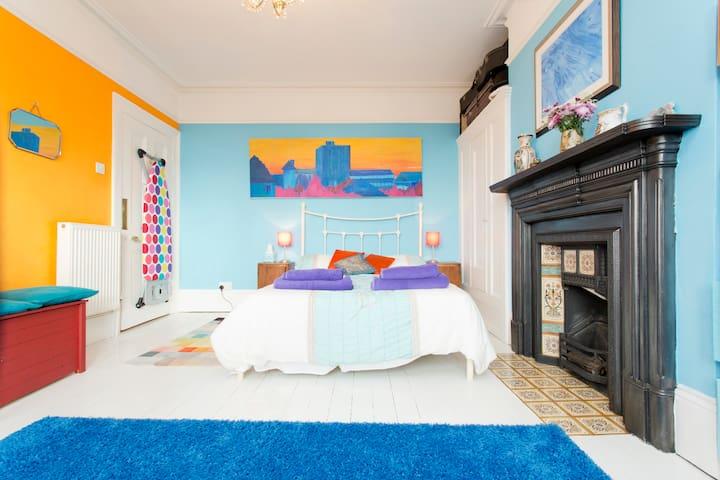 Private Double Room in Brighton