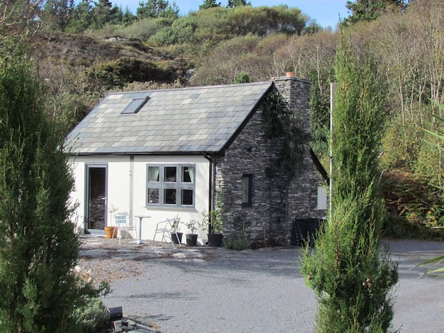 Cosy Chalet with Pool and Beaches - Ballyrisode - Casa